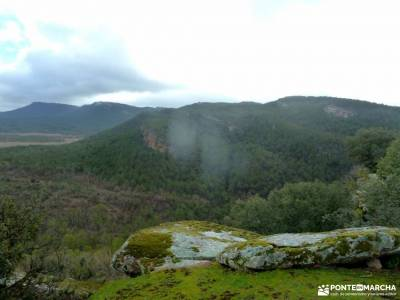 Valle Cabriel-Manchuela conquense;turismo con niños en madrid singles badajoz cañon del rio lobos